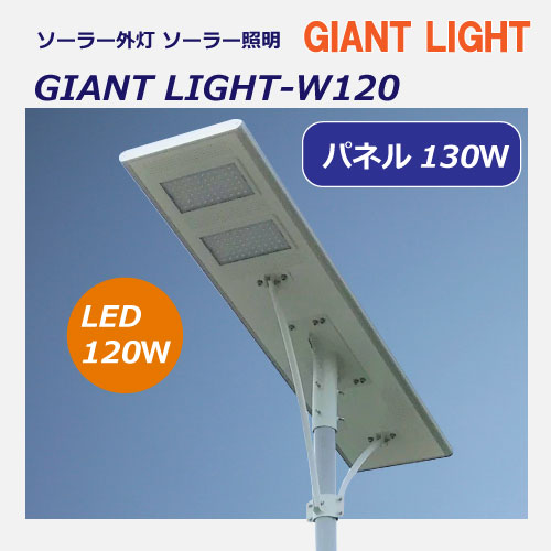 GIANTLIGHT-W120