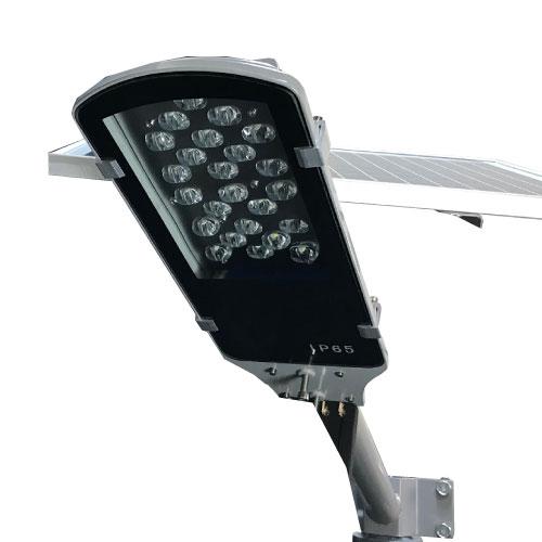 ソーラーLED照明ハット&ソーラー  SLL-2012